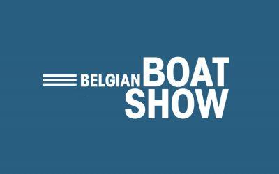 Belgian Boatshow 5-9 February 2020