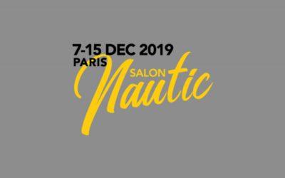 Salon NAUTIC Paris  7 – 15 December 2019